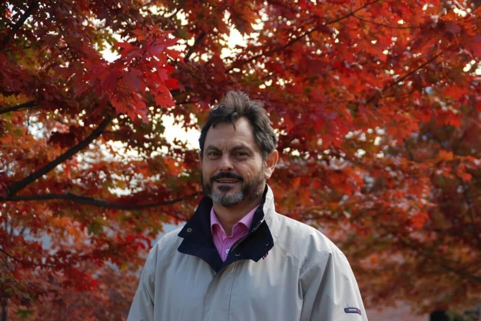 Emmanuel Buch